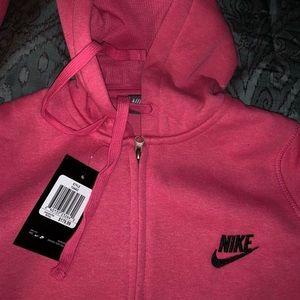Women's Nike sweat suit